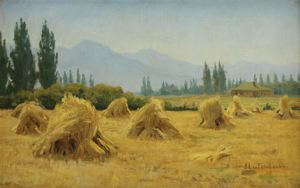 Image of Utah Valley Harvest