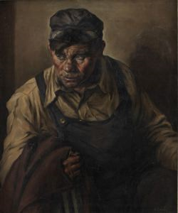 Image of The Laborer