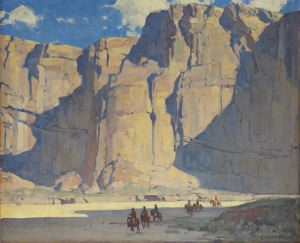 Image of Canyon De Chelly