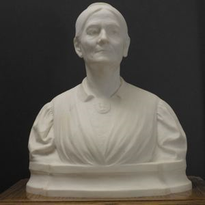 Image of Jane Dallin The Artist's Mother