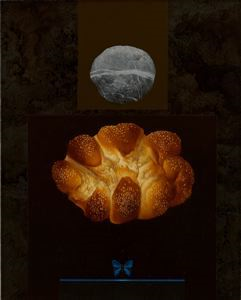 Image of The Bread and the Stone
