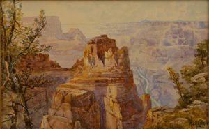 Image of Grand Canyon of the Colorado