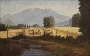 Image of Timpanogos Harvest