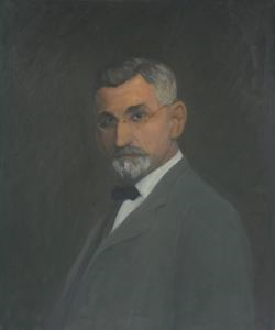 Image of Portrait of John Hafen