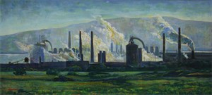 Image of Steel Mills