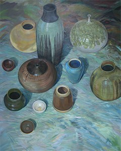 Image of Pot Series No. 4