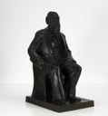 Image of Seated Brigham Young