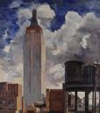 Image of The Empire State Building