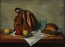 Image of Table Top Still Life