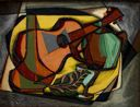 Image of Still Life with Guitar