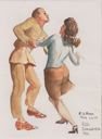 Image of Dancing, U.S.O. Springfield MO No.1