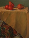 Image of Red Pear II
