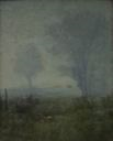 Image of Ghost Trees or Untitled (Foggy Morning, Indiana?)
