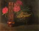 Image of Still Life with Flowers